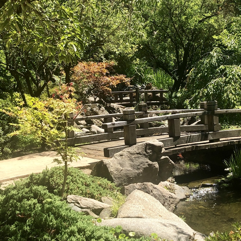 Shinzen Friendship Garden