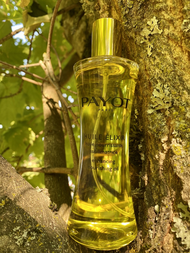 Payot Body Oil