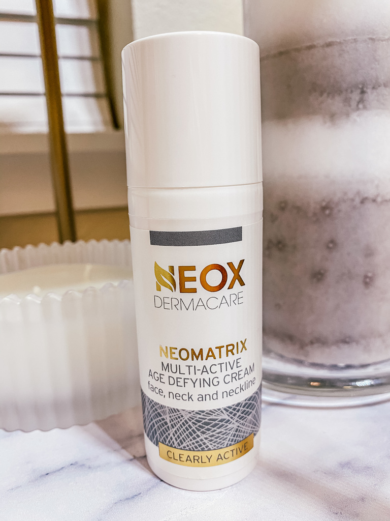 Neomatrix Age-Defying product review