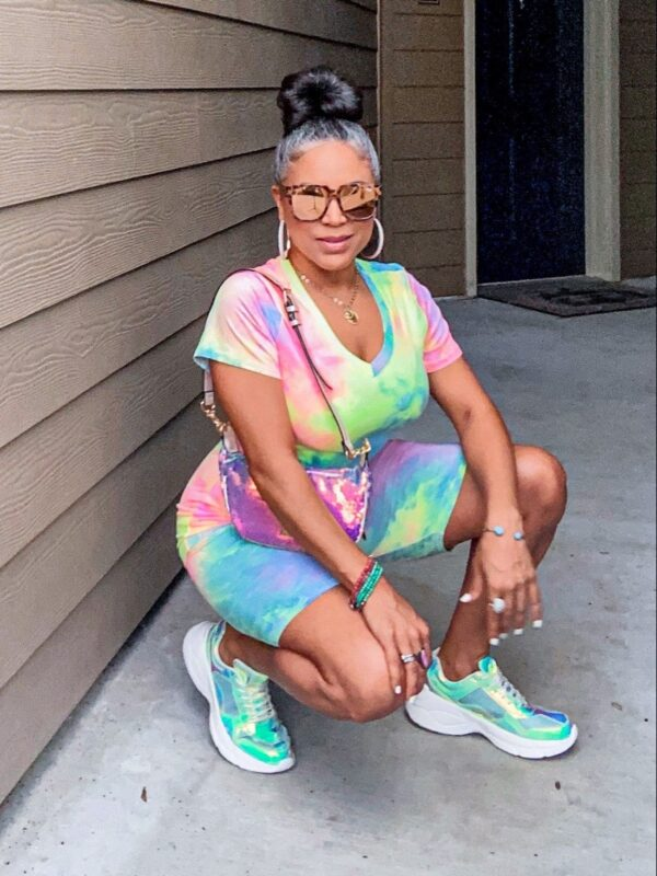 cutest tie-dye outfits