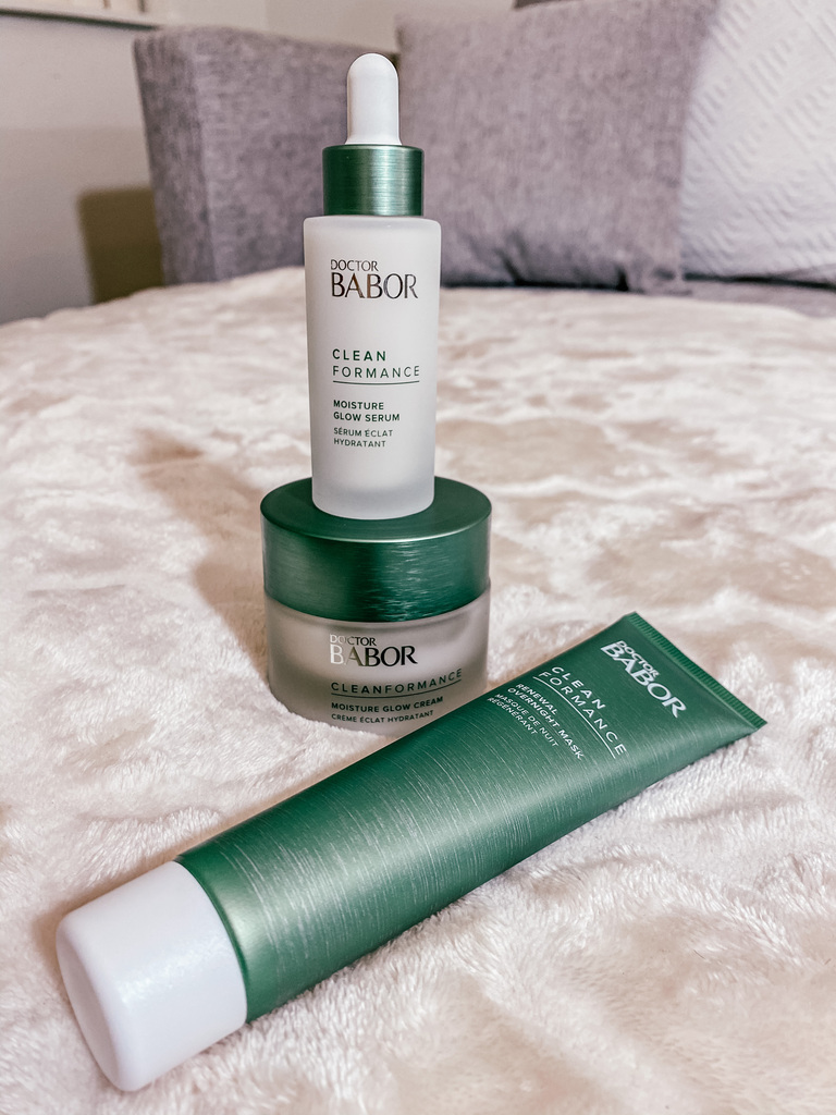 Doctor Babor Skin Care Review