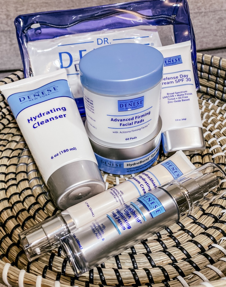 Dr Denese SkinScience Skin Care Products