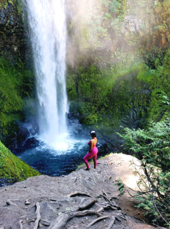 gifford pinchot national forest hikes