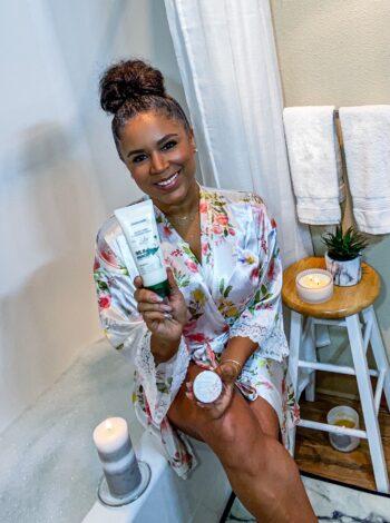 Mamonde skin care review